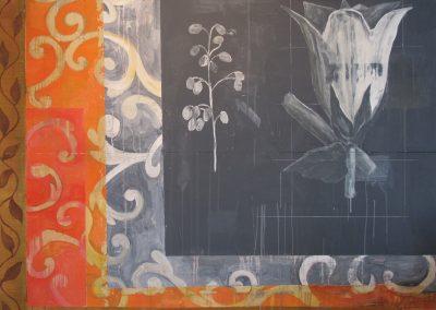 DIAGRAM<br />oil on canvas56 x 642012